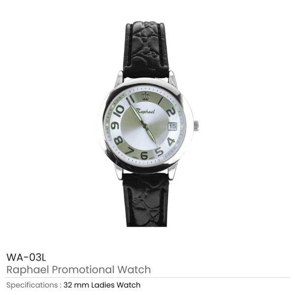 Ladies Watches - WA-03L
