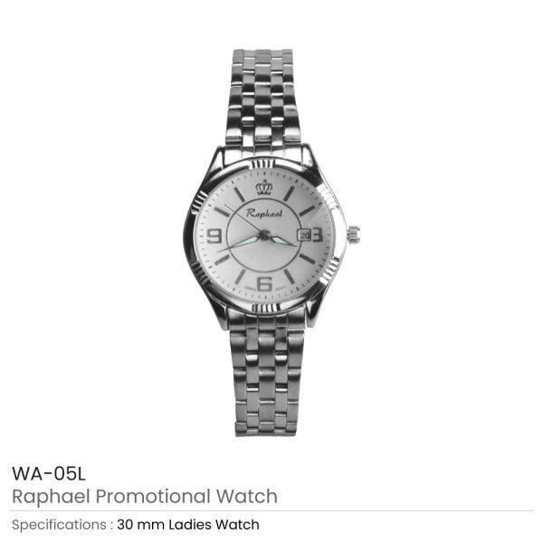 Ladies Logo Watches