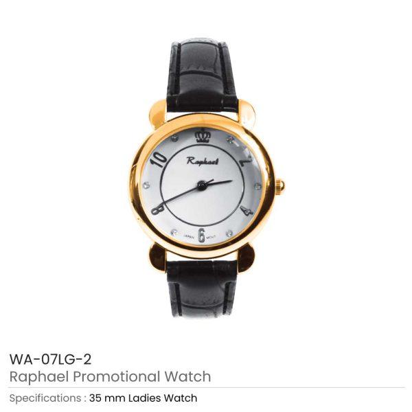 Gold Ladies Watches