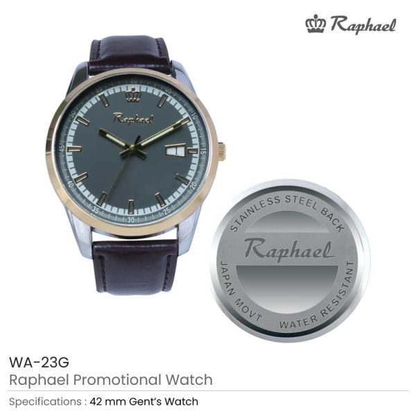 Promotional Gents Watches