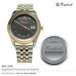 Watches-WA-24G