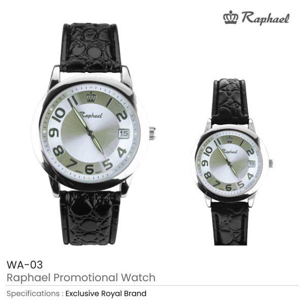 Watches - WA-03