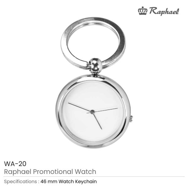 Promotional Keychain Watches