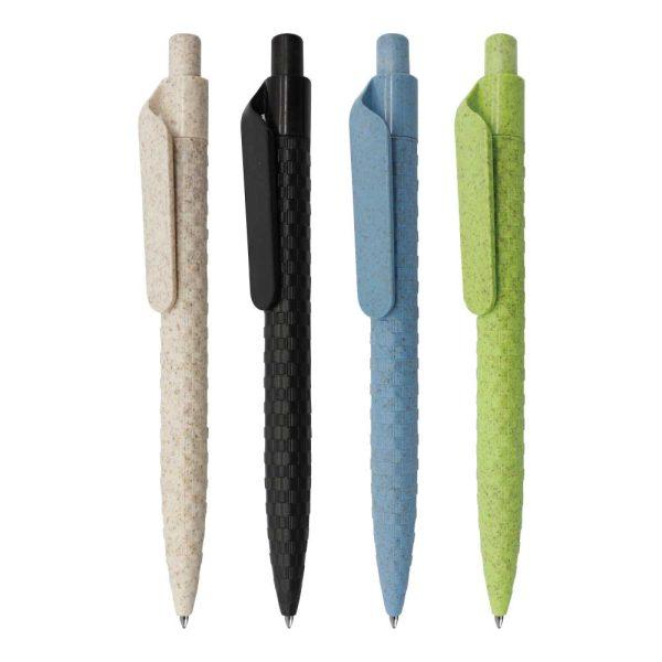 Wheat Straw Pens