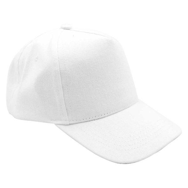 Promotional White Caps