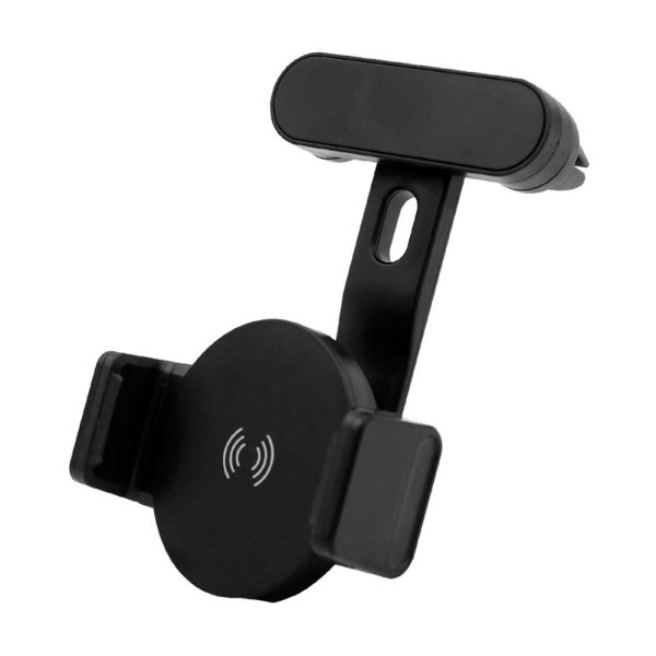 Branding Wireless Car Charger Mount CAR-WS