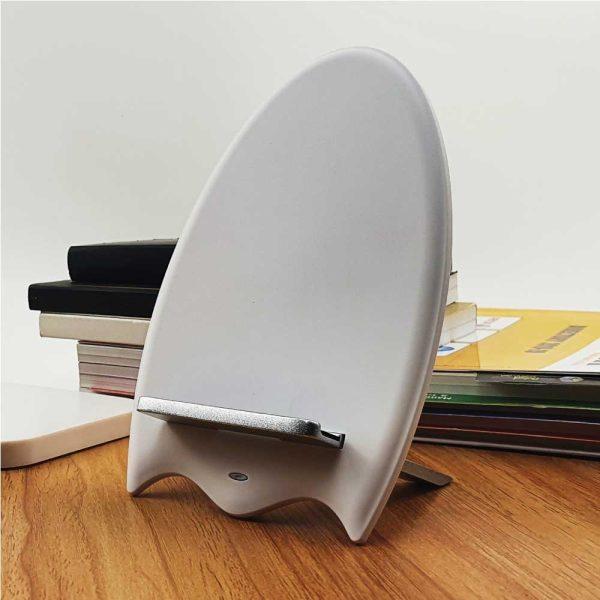 Wireless Charger Black JU-WCP-02