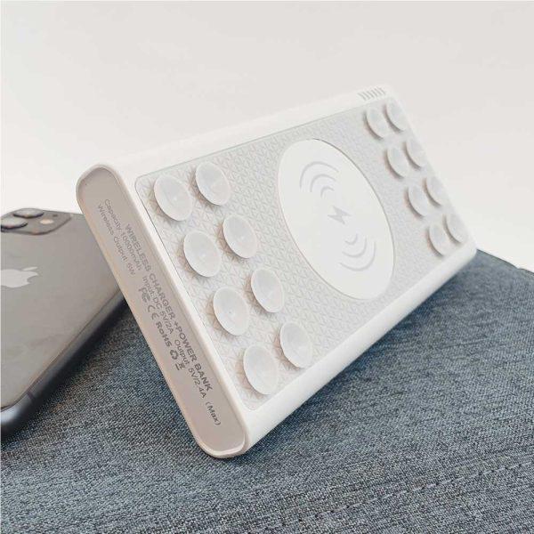 Wireless Powerbank 10000mAh