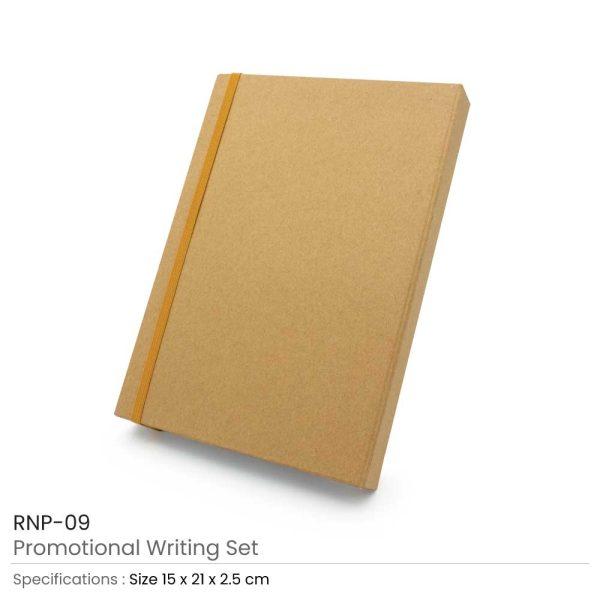 Eco-Friendly Writing Sets
