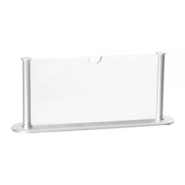 Corporate gift Acrylic Desk Sign Holders