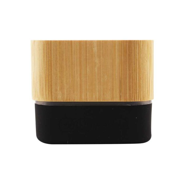 Bamboo Wireless Speakers MS-08