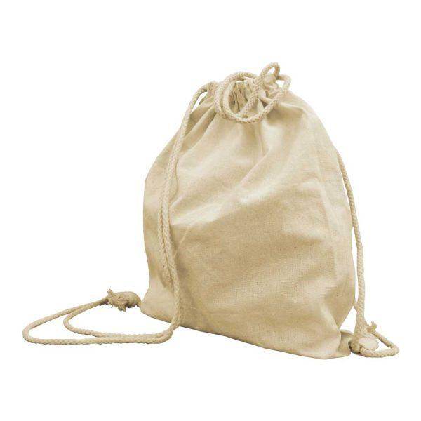 Canvas String Bag CSB-10