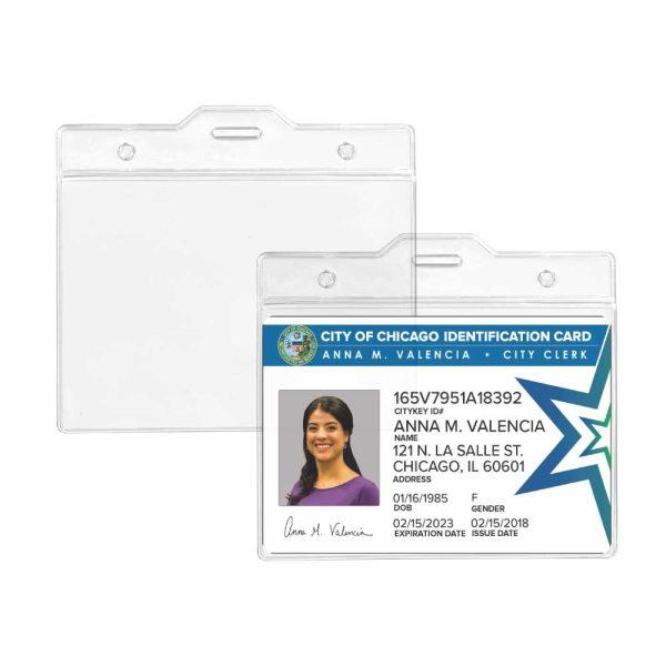 ID Card Holders