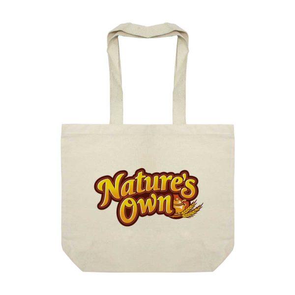 Branding Cotton Bags