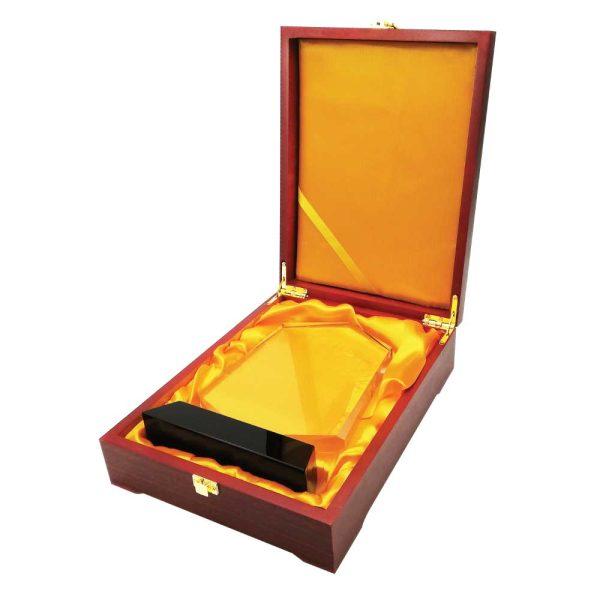 Crystal Awards CR-05 with box