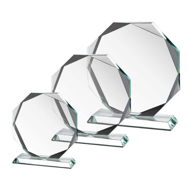 Crystal Awards CR-07