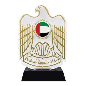 UAE Falcon Crystal Awards