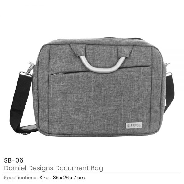 Document and Laptop Bags