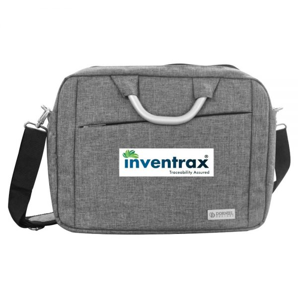Promotional Document and Laptop Bags