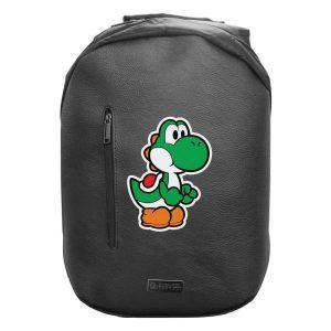 Branding Dorniel Leather Backpack