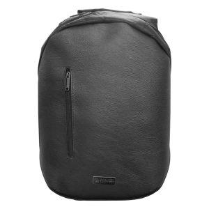 Promotional Dorniel Design Leather Backpack