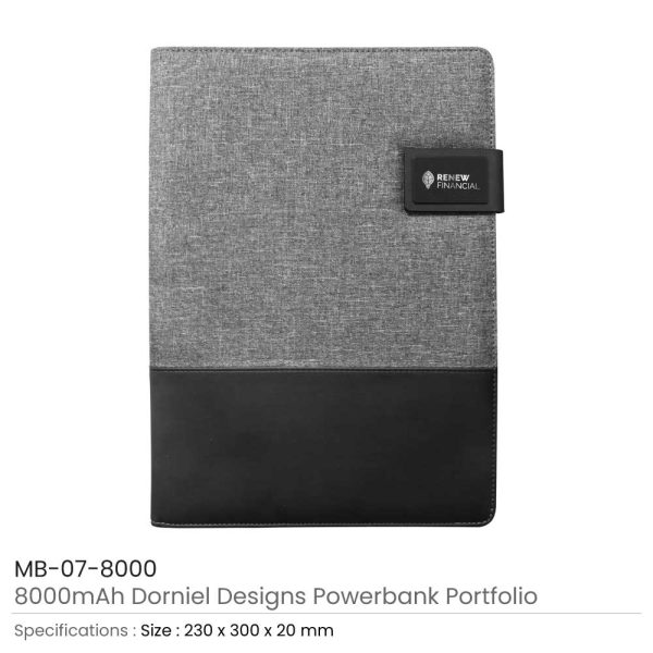 Power Bank Portfolio