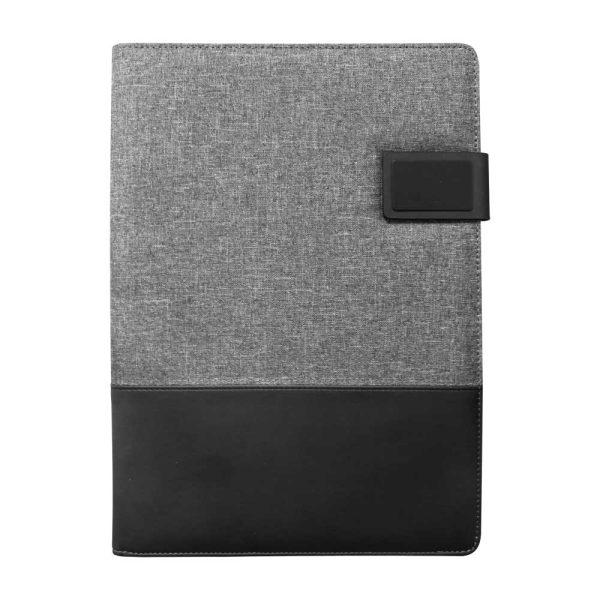 Power Bank Portfolio Folders