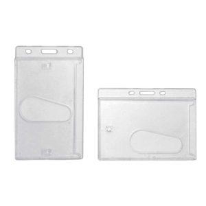 PVC ID Card Holders