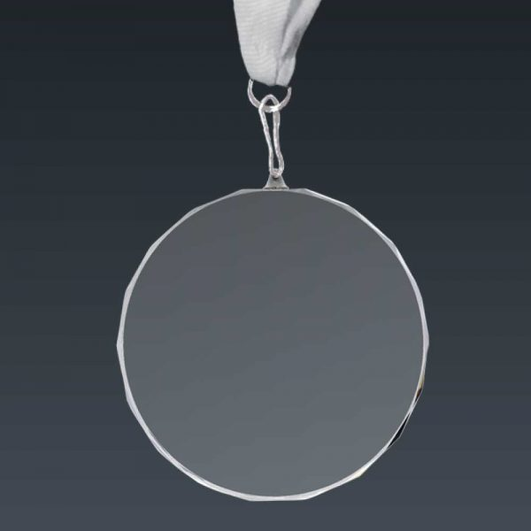 Glass Medals