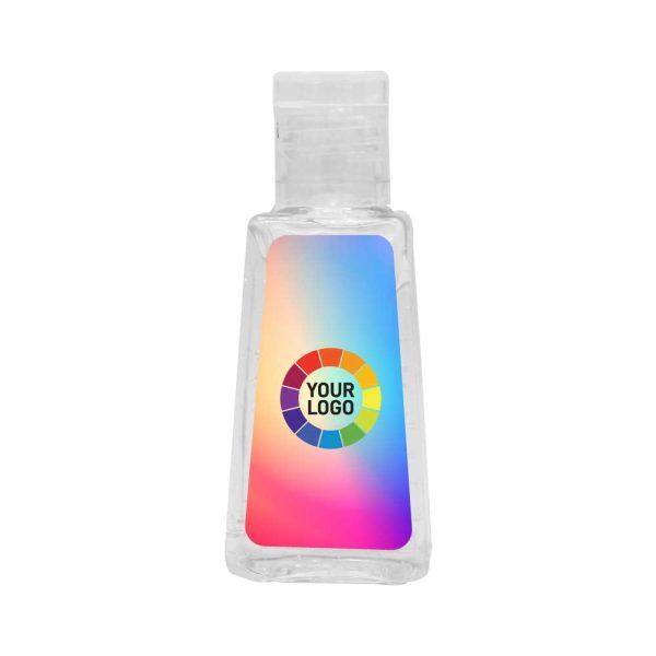 Branding Hand Sanitizer Bottles