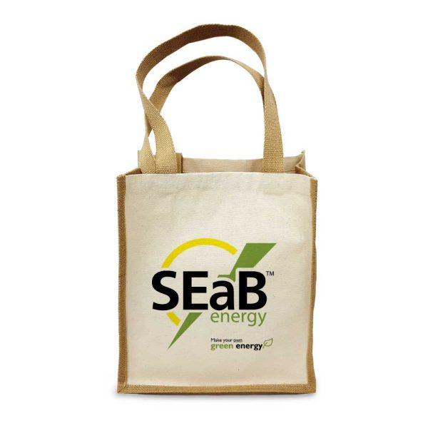 Branding Shopping Bags