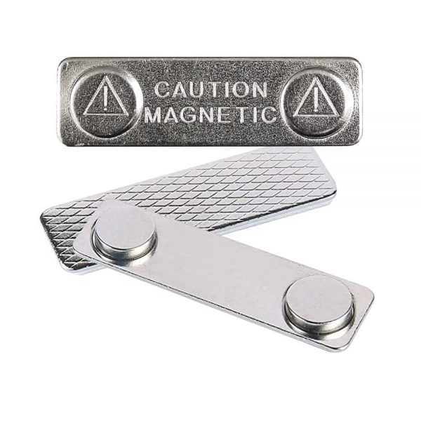 Badge Magnets