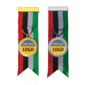 Medal Awards with Logo