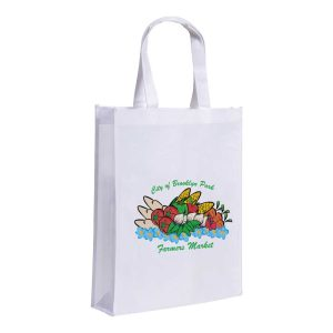 Branding Sublimation Bags
