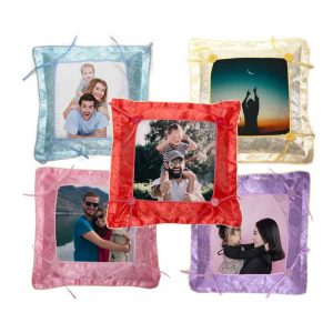 Personalized Family Pillows