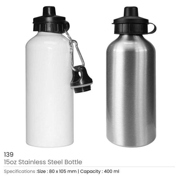 Promotional Bottles 139