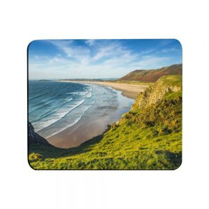Promotional Rectangle Mouse Pads