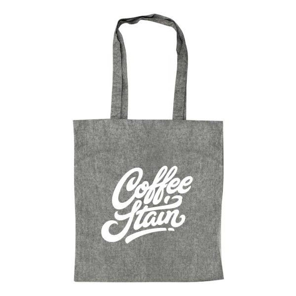 Branding Recycled Cotton Bags
