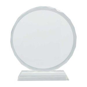 Round Crystal