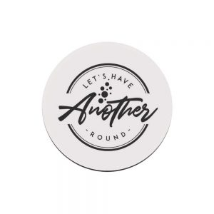 Promotional Round Mouse Pads
