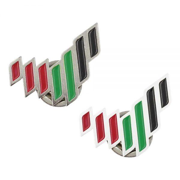 UAE National Brand Badges