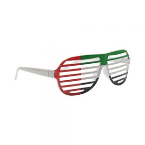 UAE Flag Design Specs