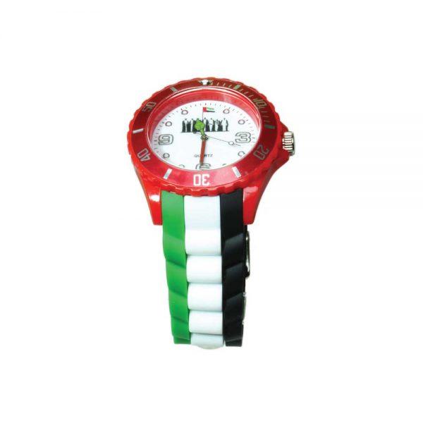 UAE Flag Design Watches