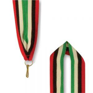 UAE Medal Ribbon
