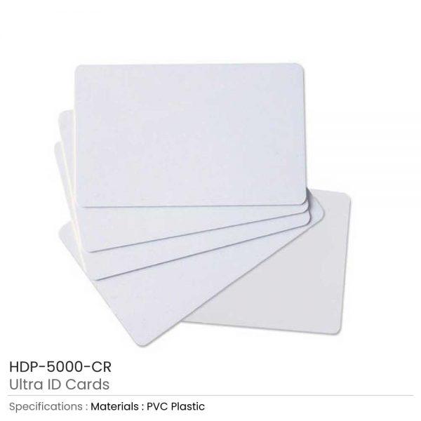 Ultra ID Cards