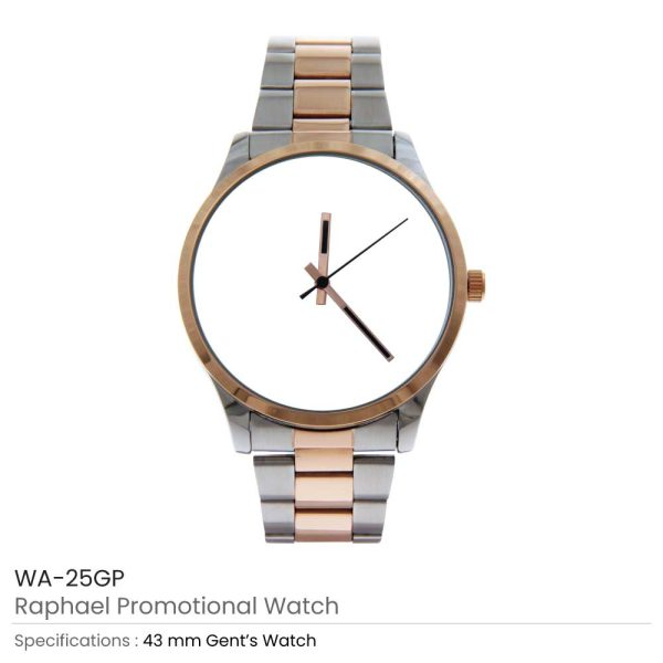 Gents Logo Watches