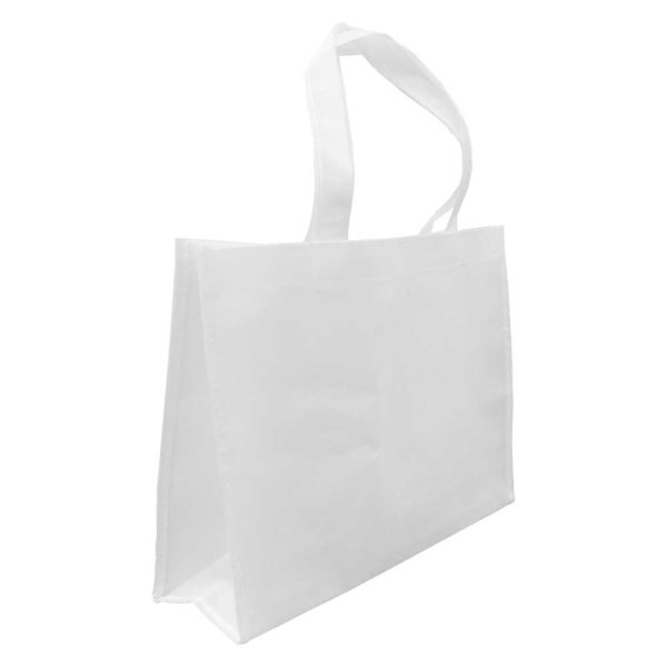 White Sublimation Bags NW-SUB