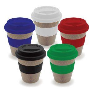 Branded Fiber Cups Dubai