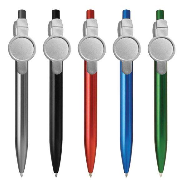 Big Logo Pens