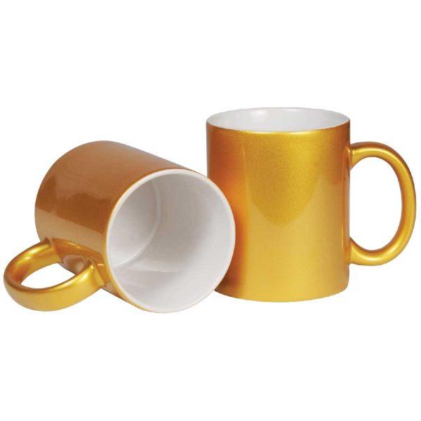 High-quality custom coffee mugs